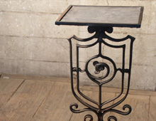 Slate Side Tables (Limited Edition)